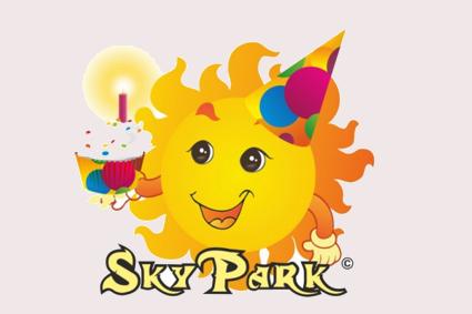 Sky Park поздравляет с Днем защиты детей!